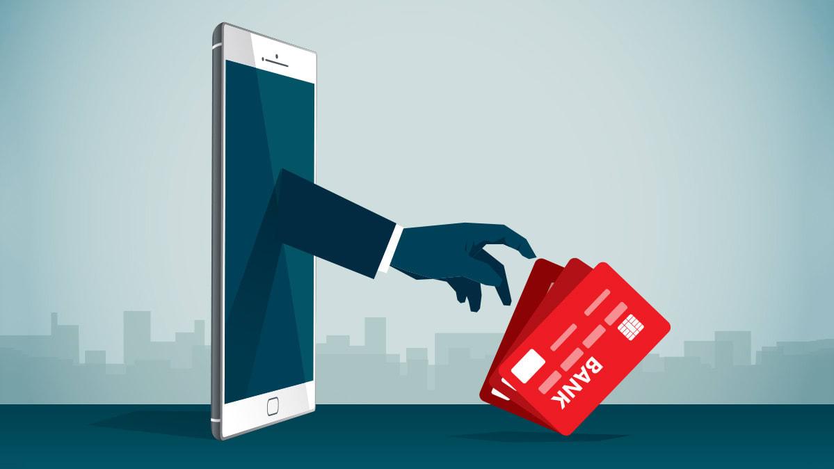 Интернет-провайдер в Красноярске рассказывает: Способы защиты от кражи денег через мобильное устройство