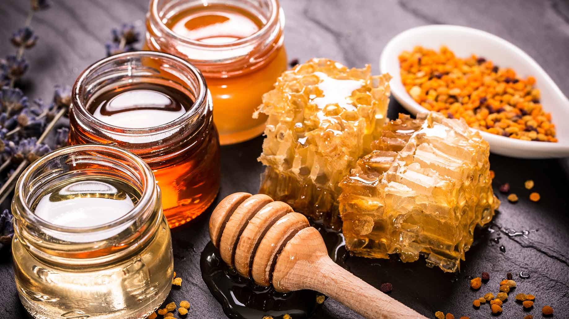 Интернет-провайдер в Красноярске рассказывает: Правила выбора натурального меда